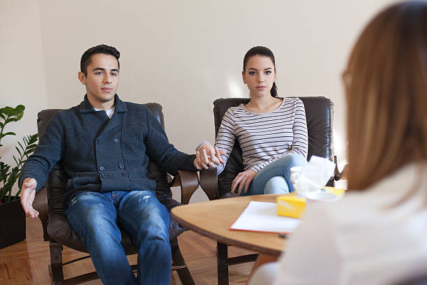A Guide on Choosing a Counseling Center
